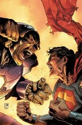Action Comics #1037 Cvr A Sampere