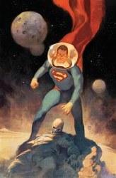 Action Comics #1037 Cvr B Tedesco Card Stock Var
