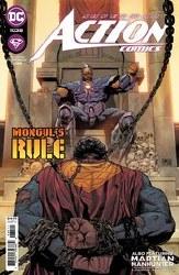 Action Comics #1038 Cvr A Sampere