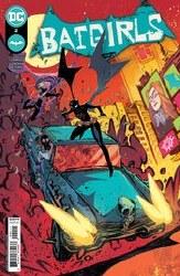 Batgirls #2 Cvr A Corona