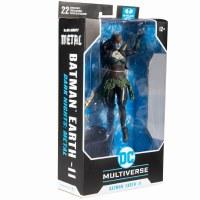 Dc Multiverse Batman Earth-11McFarlane AF