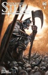 Dark Knights of Steel #1 Gabriel Dell'Otto Cvr A (11/2/21)