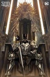 Dark Knights of Steel #1 Kael Ngu Cvr B (11/2/21)