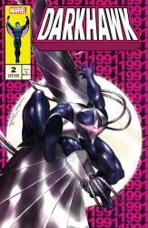 Darkhawk #2 ASM 300 Homage Miguel Mercado Cvr A (9/29/21)