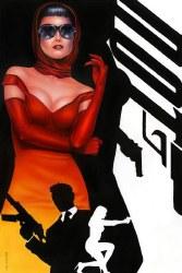 Department of Truth #12 MonteMoore James Bond Var (8/25/21)