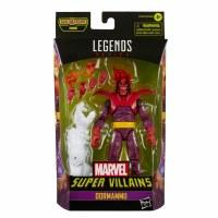 Marvel Legends Super VillainsDormammu 6IN AF