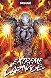 Extreme Carnage Alpha #1 Jonboy Meyers Cover A Var (7/7/21)