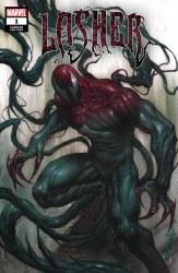 Extreme Carnage Lasher #1 Lucio Parillo Cover A Var (8/4/21)
