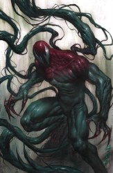 Extreme Carnage Lasher #1 Lucio Parillo Cover Set (8/4/21)