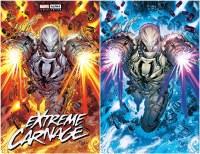 Extreme Carnage Alpha #1 Jonboy Meyers Cover Bundle (7/7/21)