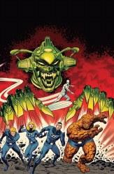 Fantastic Four Antithesis #2 Patrick Zircher Cvr B Virgin Var