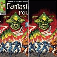 Fantastic Four Antithesis #2 Patrick Zircher Cvr BUNDLE