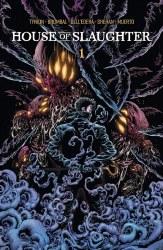 House of Slaughter #1 Kyle Hotz Cvr A Var (10/20/21)