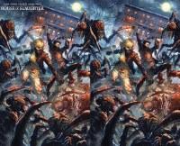 House of Slaughter #1 Alan Quah Cvr Set (10/20/21)