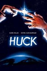 Huck #4Rafael Alburquerque Variant