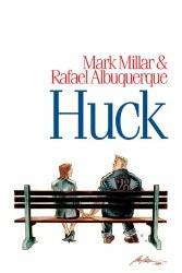 Huck #6Rafael Albuquerque Variant