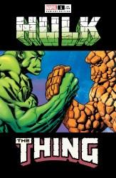 Hulk #1 Exclusive Mike McKoneEpic Handshake Meme (11/10/21)
