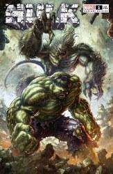 Hulk #1 Exclusive Alan Quah Cover A (11/10/21)