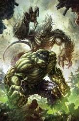 Hulk #1 Exclusive Alan Quah Cover B (11/10/21)