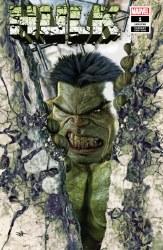 Hulk #1 Exclusive  Marco Turini Cover A (11/10/21)
