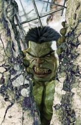 Hulk #1 Exclusive  Marco Turini Cover B (11/10/21)