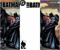 I Am Batman #1 Tyler Kirkham Cvr Set (9/29/21)