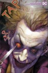 Joker #1 Ryan Brown Cover B Minimal Trade Dress Variant