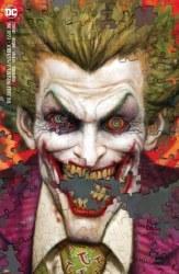 Joker Puzzlebox #1 Ryan BrownCover B Variant (8/3/21)
