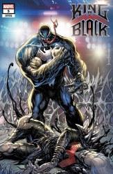 King in Black #5 Tyler KirkhamCover A Variant