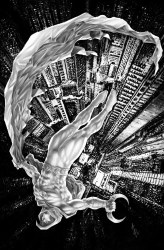Moon Knight #1 Alan Quah Cover B Virgin Variant (7/21/21)