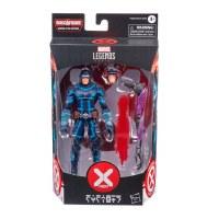 Marvel Legends X-Men Cyclops 6IN AF