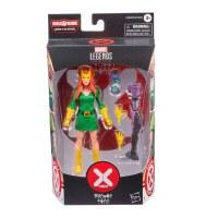 Marvel Legends X-Men Marvel Girl Jean Grey 6IN AF