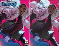 Miles Morales Spider-Man #27 Rose Besch Cover Bundle