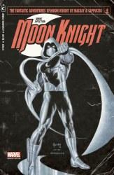 Moon Knight #1 Joe Jusko Vintage Pulp Variant (7/21/21)