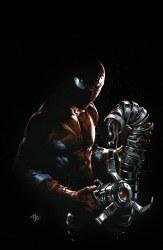 Non-Stop Spider-Man #3 Gabriele Dell'Otto Cover B Virgin Var