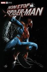 Non-Stop Spider-Man #1 Gabriele Dell'Otto Cover A Variant