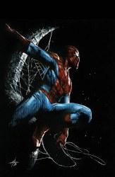 Non-Stop Spider-Man #1 Gabriele Dell'Otto Cover B Virgin Var