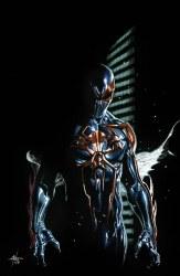 Non-Stop Spider-Man #2 Gabriele Dell'Otto Cover B Virgin Variant