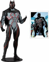 DC Multiverse Last Knight on Earth Omega McFalane AF