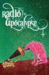 Radio Apocalypse #1 Megan Hutchison-Cates Var (11/3/21)