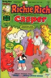 Richie Rich and Casper #19