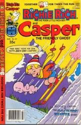 Richie Rich and Casper #27