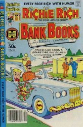 Richie Rich Bank Books #55