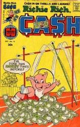 Richie Rich Cash #14