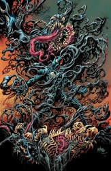 Spider-Man Spider's Shadow #1Kyle Hotz Cover B Virgin Varia