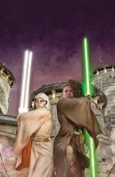 Star Wars High Republic #7 Marco Turini Cover B (7/28/21)