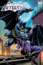 Detective Comics #1027 Tyler Kirkham Cover A Var