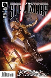 The Star Wars #6