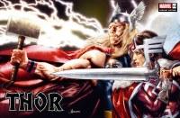Thor #14 Jay Anacleto Wraparound Cover A Variant