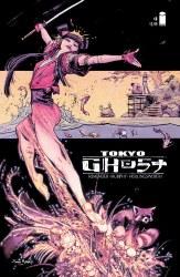 Tokyo Ghost #3